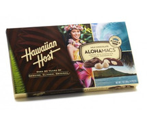 AlohaMacs - Chocolate covered Macadamia Nuts