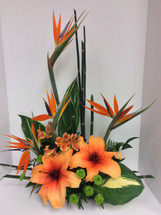 Tropical Fantasy Arrangement