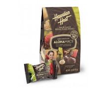 AlohaMacs Dark Chocolate Stand-Up Boutique Bag