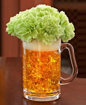 Festive Mug of St. Patty's Cheer