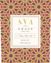 Ava Grace Vineyards, Merlot
