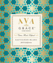 Ava Grace Vineyards, Sauvignon Blanc