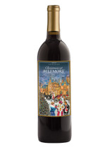 Biltmore Christmas Red Wine