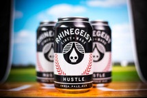 Rhinegeist - Hustle - Indian Pale Ale