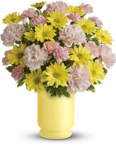 Bright Day Bouquet