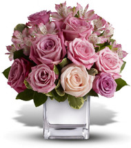 Rose Rendezvous Bouquet