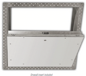 """16"""" x 16"""" Fire Rated Recessed Access Door for Drywall Ceiling"""