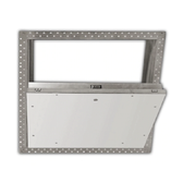 """18"""" x 18"""" Fire Rated Recessed Access Door for Drywall Ceiling"""