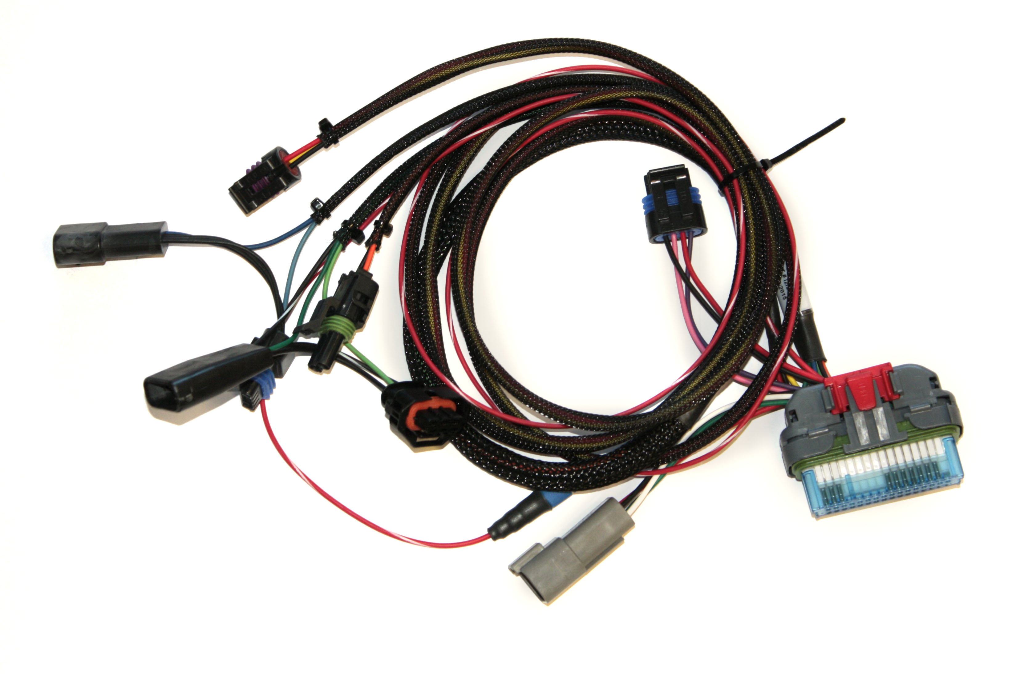 Adrenaline Mix And Match Guide Main Wiring Harness If You Purchase An Adr1007 Kit For Your 20045 2005 Dodge Cummins Will Also Need To The D 9070 1i Which Has Been