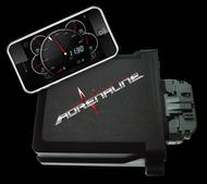 Quadzilla Module in vehicle test