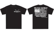Quadzilla Made in America T-Shirt