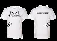 "Quadzilla ""Scratched"" Shirt"