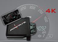 4K Modification for Adrenaline