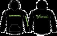 Quadzilla Hoodie
