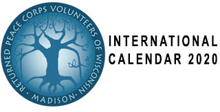 International Calendar 2020