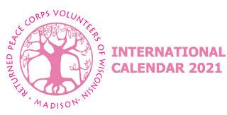 International Calendar 2021