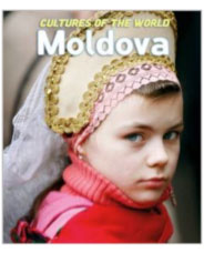 Moldova (Cultures of the World)