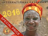 Calendar 2016 (Members)