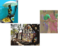 "The ArtCards Combo Set includes 3 each of the 3 new ""ArtCards""—a total of 9 cards (with envelopes) for $8.00."