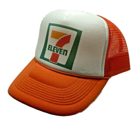 7 eleven hat