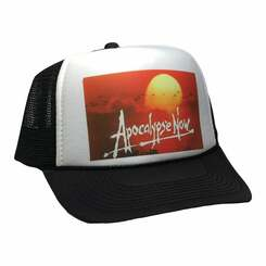 Apocalypse Now Trucker Hat