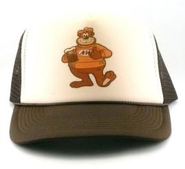 A&W Root Beer Bear Trucker Hat