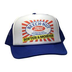 Beech-Nut Tobacco Trucker Hat