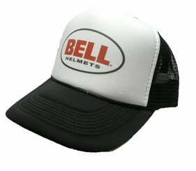 Bell Helmets Trucker Hat