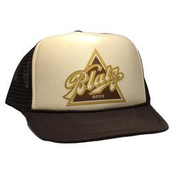 Blatz Beer Trucker Hat