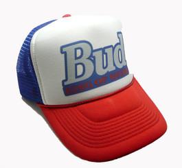 Budweiser King Of Beers Trucker Hat