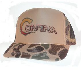 Contra Trucker Hat