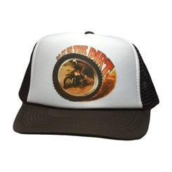 Do It In The Dirt Trucker Hat