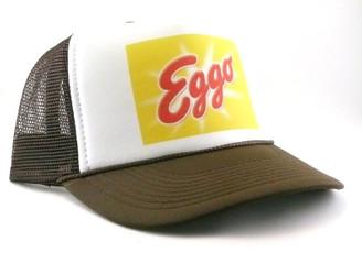 Eggo Trucker Hat