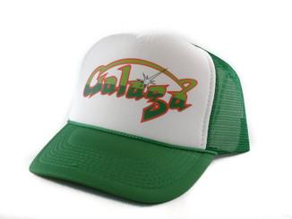 Galaga Trucker Hat