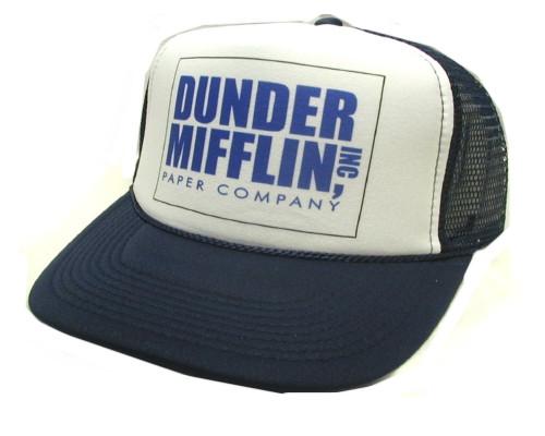 Trucker Hat Mesh Hat Snapback Hat Navy white front d004400966d