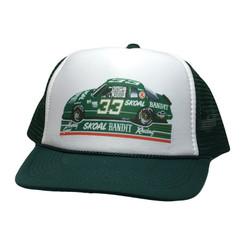 Harry Gant Trucker Hat