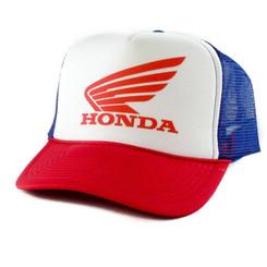 Honda Wing Trucker Hat