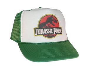 Jurassic Park Trucker Hat