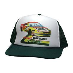 Kelloggs Racing Trucker Hat