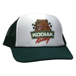 Kodiak Racing Trucker Hat