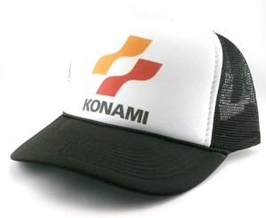 Konami Trucker Hat