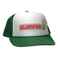 7 Eleven Slurpee Trucker Hat