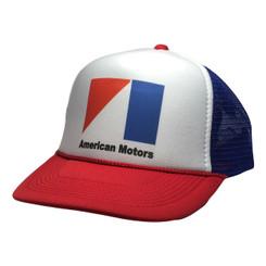 American Motors Trucker Hat