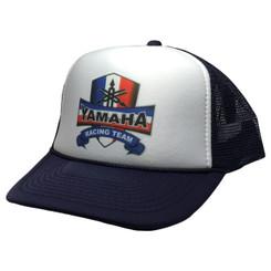 Yamaha Racing Team Trucker Hat