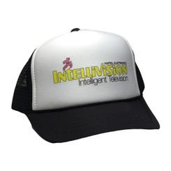 Intellivision Trucker Hat