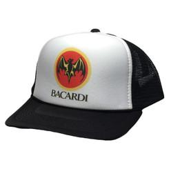 Bacardi Trucker Hat