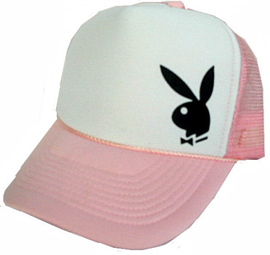 As shown in photo light pink/white front