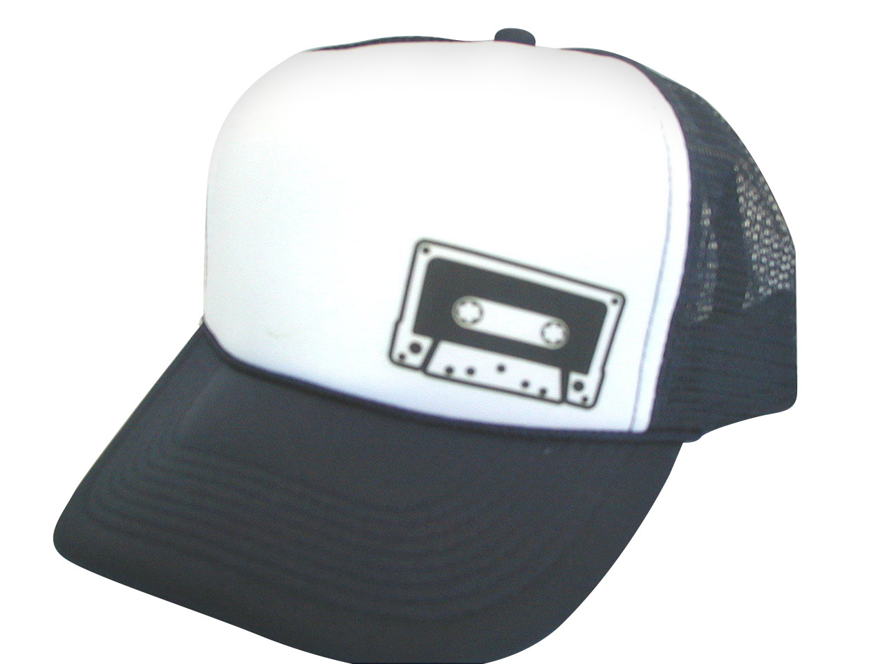 ed5fb86ea7e09 As shown in photo then color of the hat . ex. Black white front