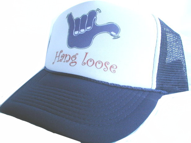 As shown in photo then color of the hat . ex. Black white front 7727b1397a1