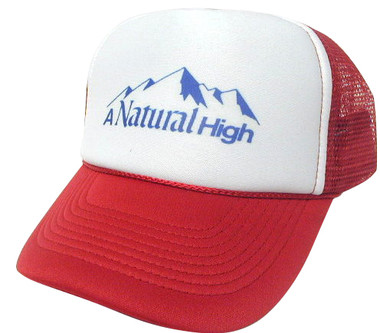 As shown in photo Red/white front